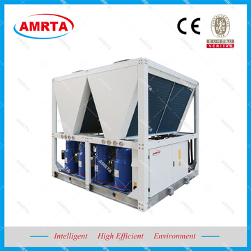 Portable Air Cooling Water Chiller