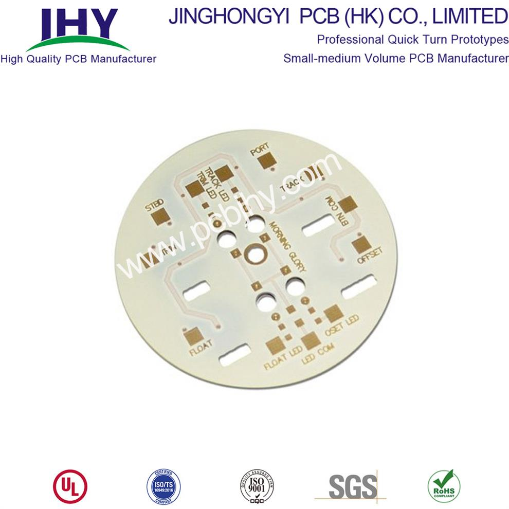 LED Lighting PCB picture