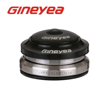 Threadless Integrated Bicycle Headsets With Gineyea GH-521