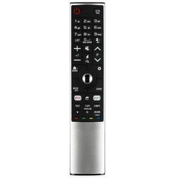 Smart Remote Control for LG Smart TV MR-700 AN-MR700 AN-MR600 AKB75455601 AKB75455602 OLED65G6P-U with Netflx
