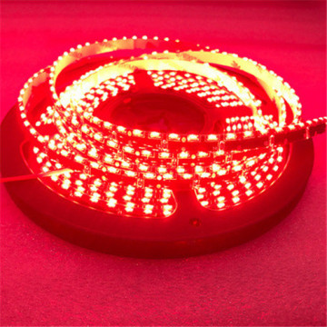 Red PC Simple LED Strip Light