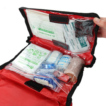 Best High Quality Travel First Aid bag