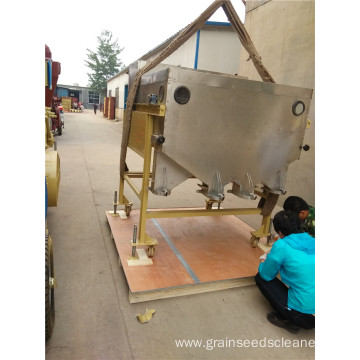 Grain Seeds Magnetic Separator
