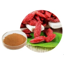 Organic pure goji powder healthy tonic