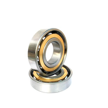 High speed angular contact ball bearing(7010C/7010AC)