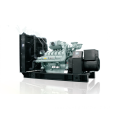 PUSH Perkins series diesel generator set
