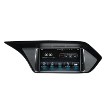 "Benz 7 ""Car Radio Lettore DVD"