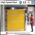 High Quality Fast Roiling Up Door