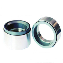 Stationary Spring Mechanical Seal