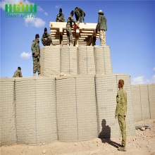 MIL Series Defensive bastion hesco barriers