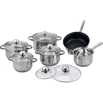 Economic Non-stick frypan 12pcs 2020