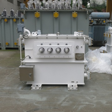 1600KVA 22/0.4KV oil immersed distribution transformer