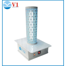 HVAC 2000CMH air duct uv light air sterilizer