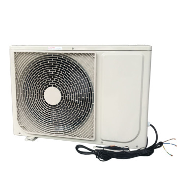 3kw small portable air to water heat pump