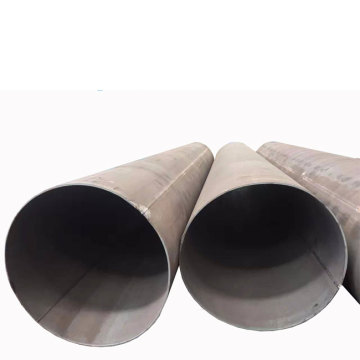 Api 5l Ssaw Cement Lining Spiral Welded Pipe