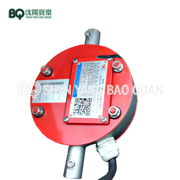 BWL-D5A Load Moment Limiter for Tower Crane