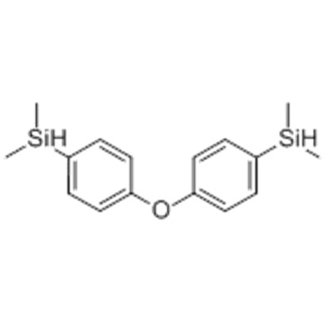 BIS (P-DIMETHYLSILYL) PHENYL ETHER CAS 13315-17-8