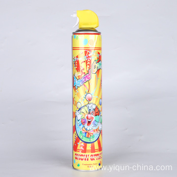 Wholesale Party Favor Event Party Snow Spray