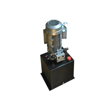AC power supply Hydraulic Power pack