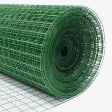 Low price high quality galvanized welded wire mesh