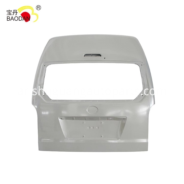 Joylong Hiace Tailgate Rear Door