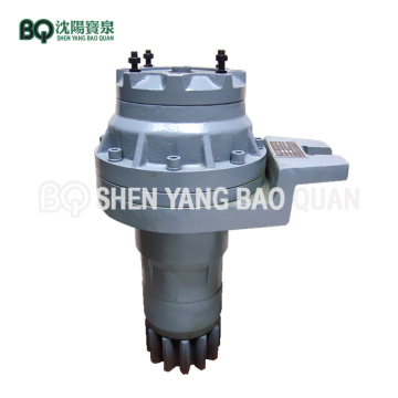 JX9 Slewing Reducer for Tower Crane RCV95 Mechanism