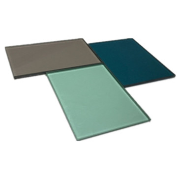 Custom 10mm PVB Laminated Glass Price For Window