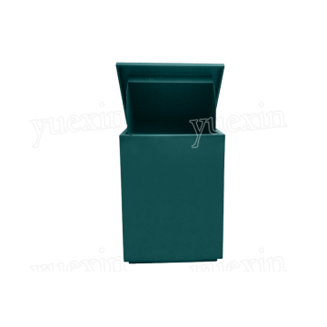 Outdoor Metal Parcel Delivery Drop Post Letter Box