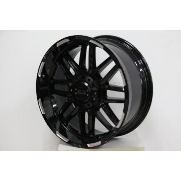 Machined spoke 20inch alloy wheel After market