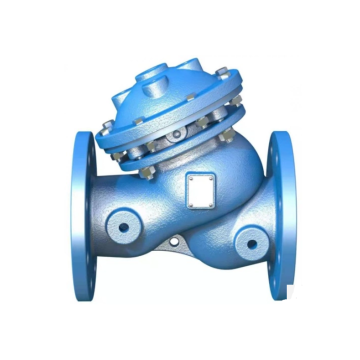 Y-type  Valve - Basic Valve Water Valve