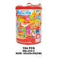 Yuming building blocks 194PCS