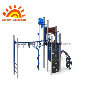 Exercise Outdoor Playgame For Children