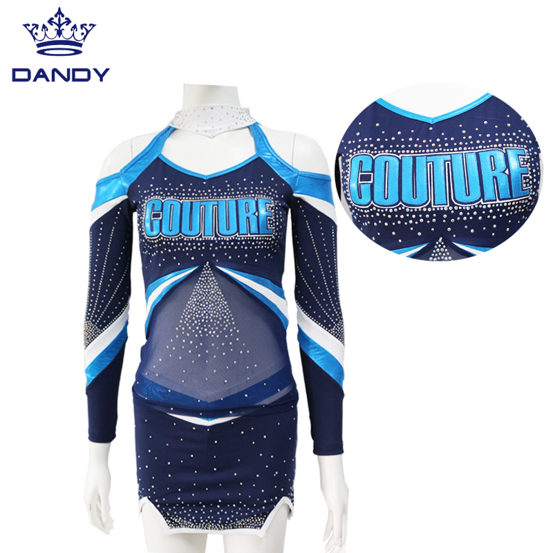 customize cheer uniforms online