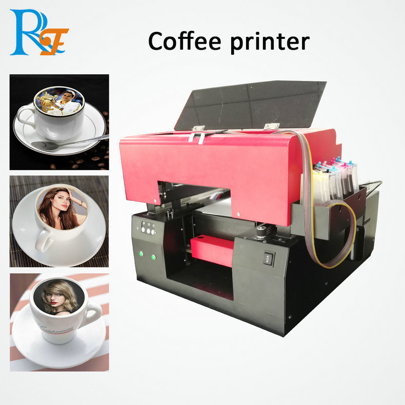 Printing Food Printer Machine