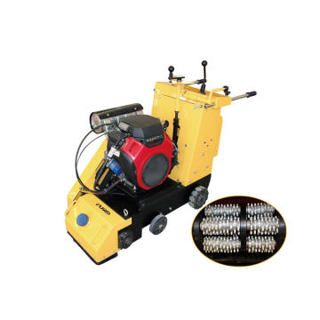 Hydraulic Drive Self-propelled Road Scarifying Machine For Concrete Surface FYCB-300