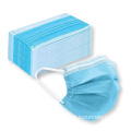 Disposable Earloop Medical Mask Ideal For Outdoor