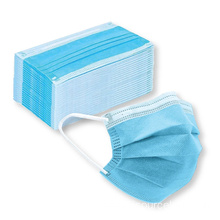 Breathing Safety 3ply Surgical Mask