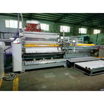 3/5 Layers Stretch Film Production Lines