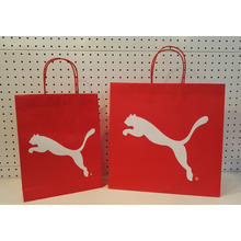 Shopping Bags With Handle