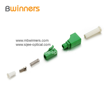 Fixed Fiber Optic Attenuator Singlemode