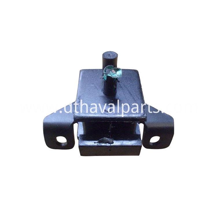Engine Mounting Rubber Pad
