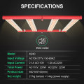 4 Bar LED Plant Grow Light Gavita Bar