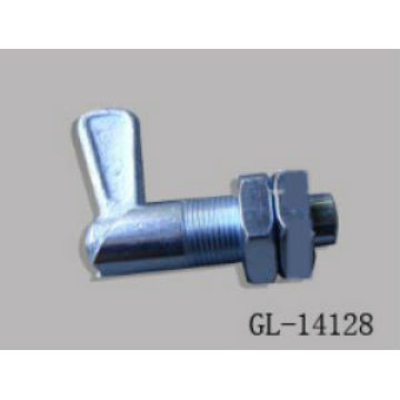 Spring & Pad Bolts Hardware