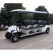 cheap custom 6 seats golf carts for sale
