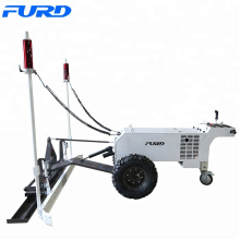 Hand Operate Concrete Leveling Machine Equipped Two Wheel (FDJP-23)
