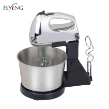 bowl mixer with 1.5L large bowl