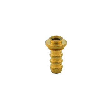 Brass Connector or Hose Nipple