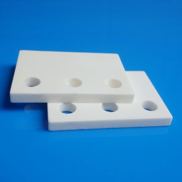 Refractory High Purity Alumina Ceramic Lining Tile