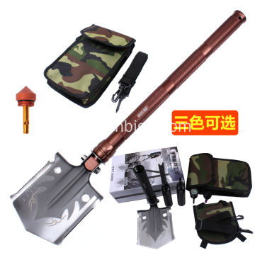 Multi Functional Tactical Sappers Shovel
