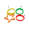 stainless steel egg ring set/4